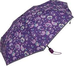 Детски автоматичен чадър - Gabol: Pranah -