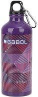 Детски алуминиев термос - Gabol: Mix 500 ml -