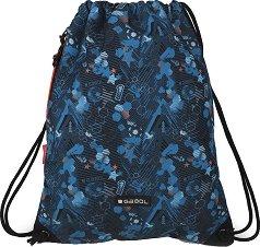 Спортна торба - Gabol: Club - чадър