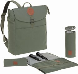 Раница - Backpack: Olive - раница