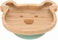 Детска бамбукова чиния за хранене - Little Chums -