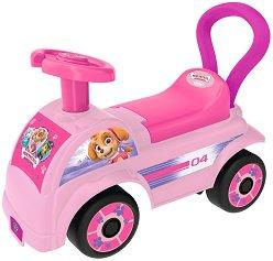 Детска кола за бутане - Скай -