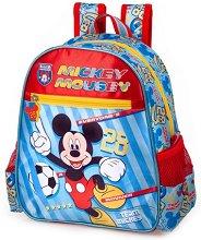 Раница за детска градина - Мики Маус - играчка