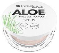Bell HypoAllergenic Aloe Pressed Powder - SPF 15 -