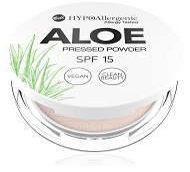 Bell HypoAllergenic Aloe Pressed Powder - SPF 15 - лосион