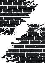 Шаблон - Стена