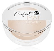 Bell Perfect Mat Powder - пудра