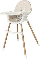 Детско столче за хранене - Nutri -