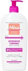 Mixa Intensive Firming Body Lotion - продукт