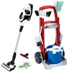 Детски комплект за почистване - Bosch -