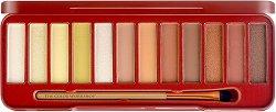 Markwins International Sunset Caly Eyeshadow Palette -