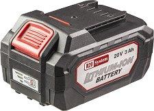 Батерия RDP-R20 - 20 V / 3 Ah -