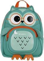Раница за детска градина - Gabol: Owl -