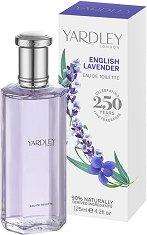 Yardley English Lavender EDT -