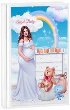 Планер - Angel Baby Дневник на една бъдеща мама -