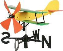 Ветропоказател - Самолет