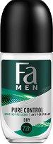 Fa Men Pure Control Anti-Perspirant Roll-On -