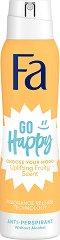 Fa Go Happy Anti-Perspirant - крем