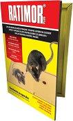 Лепяща книга за мишки и плъхове - Ratimor