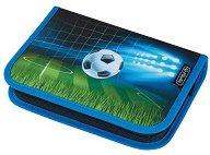 Несесер с ученически пособия - Soccer -