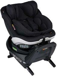 Детско столче за кола - iZi Turn B i-Size: Fresh Black Cab - столче за кола