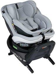 Детско столче за кола - iZi Turn B i-Size: Peak Mesh -