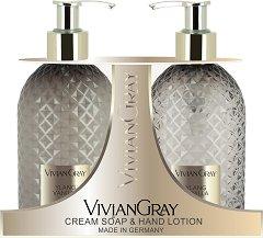 Vivian Gray Gemstone Ylang & Vanilla -