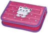 Несесер с ученически пособия - Princess Cat -