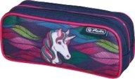 Ученически несесер - Rainbow Unicorn -