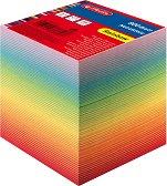 Цветно хартиено кубче - Rainbow