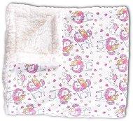 Бебешко одеяло - Unicorn -