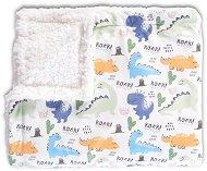 Бебешко одеяло - Dinosaur - продукт
