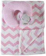 Бебешко одеяло - Sammy -