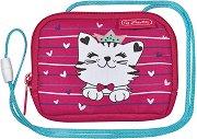 Детско портмоне - Princess Cat -
