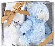 Бебешко одеяло - Bear -