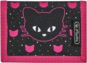 Детско портмоне - Black Cat - раница