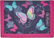 Детско портмоне - Butterfly - раница