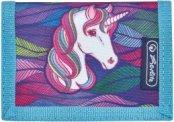 Детско портмоне - Rainbow Unicorn -