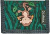 Детско портмоне - Monkey -