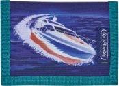 Детско портмоне - Speedboat -