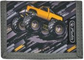 Детско портмоне - Monster Truck -