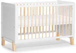 Трансформиращо се детско легло - Nico -