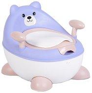 Детско регулируемо гърне с капак - Little Dipper -