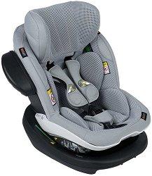 Детско столче за кола - iZi Modular A X1 i-Size: Peak Mesh -