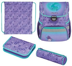 Ученическа раница - Loop Plus: Dolphins - раница