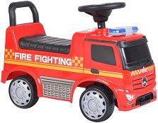 Пожарникарски камион - Mercedes-Benz Antos Fire -