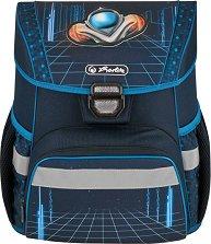 Ученическа раница - Loop: Space Car -