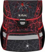 Ученическа раница - Loop: Spider -