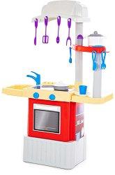 Детска кухня - Infinity - играчка
