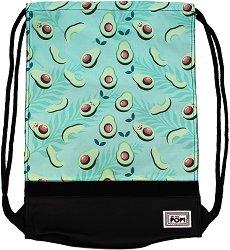 Спортна торба - Avocado -